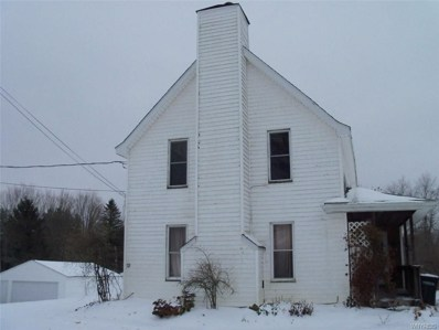 3247 Hazelmere Avenue, Machias, NY 14101 - #: B1238610
