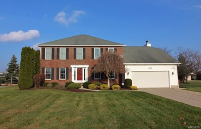 8590 Greenway Court, Clarence, NY 14051 - #: B1240325