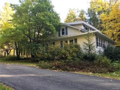 9841 Larkin Road, Eden, NY 14057 - #: B1240569