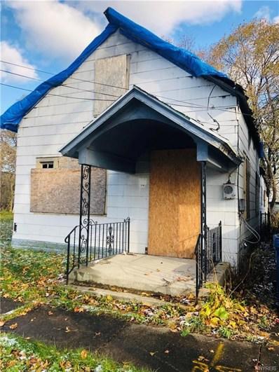69 Grape Street, Buffalo, NY 14204 - #: B1242946