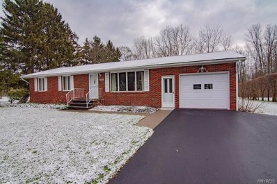 5689 Bowmiller Road, Lockport-Town, NY 14094 - #: B1246168