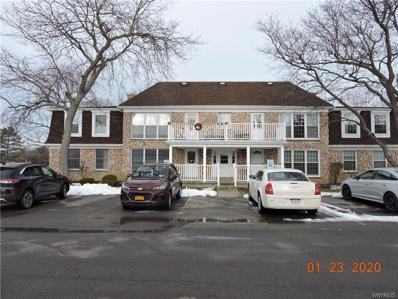 100 Carriage Drive UNIT 4, Orchard Park, NY 14127 - #: B1250004