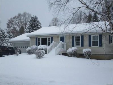 88 Pinewood Drive, Concord, NY 14141 - #: B1254145