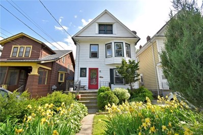 21 Aldrich Place, Buffalo, NY 14220 - #: B1270907
