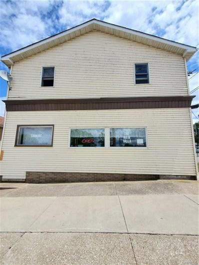 2 N Main Street, Yates, NY 14098 - #: B1273932
