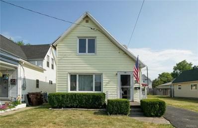 36 Blick Street, Cheektowaga, NY 14212 - #: B1278471