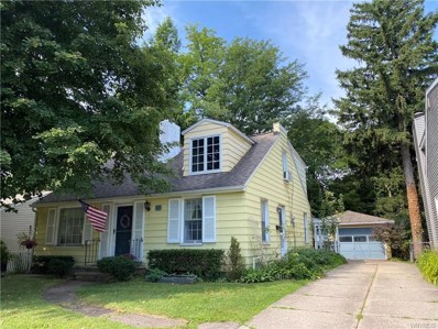 97 Hirschfield Drive, Amherst, NY 14221 - #: B1285194