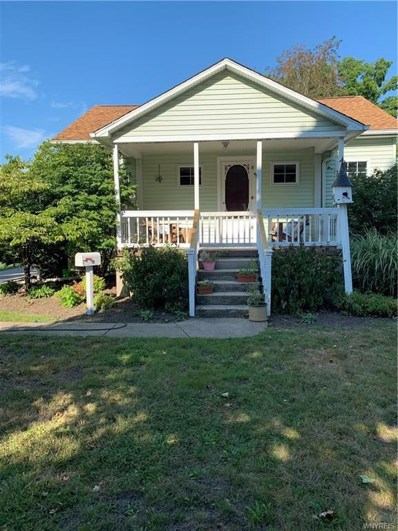 65 Richfield, Amherst, NY 14221 - #: B1286517