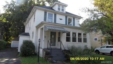 84 Highland Drive, Amherst, NY 14221 - #: B1286662