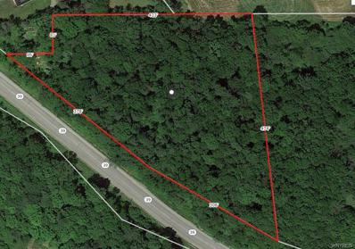 0 Route 39, Pike, NY 14130 - #: B1290563