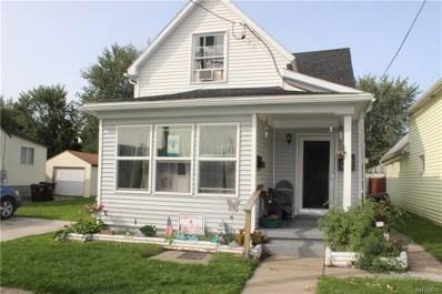 32 Blick Street, Cheektowaga, NY 14212 - #: B1294075