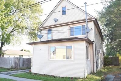 85 Houston Street, Lancaster, NY 14043 - #: B1300757