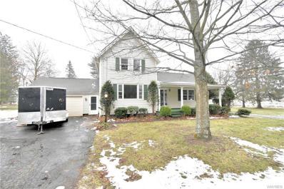 14015 Mill Street, Concord, NY 14141 - #: B1305257