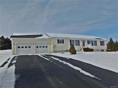9853 Meadow Lane, Caneadea, NY 14744 - #: B1316417