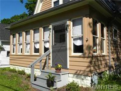 124 Main Street, Hanover, NY 14136 - #: B1317414