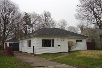 110 Hirschfield Drive, Amherst, NY 14221 - #: B1326164
