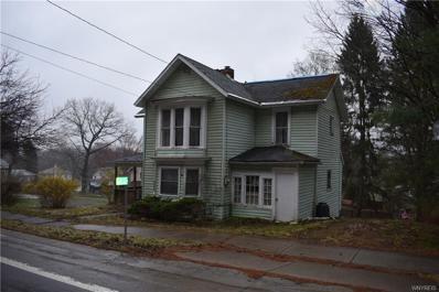158 S Main Street, New Albion, NY 14719 - #: B1326915