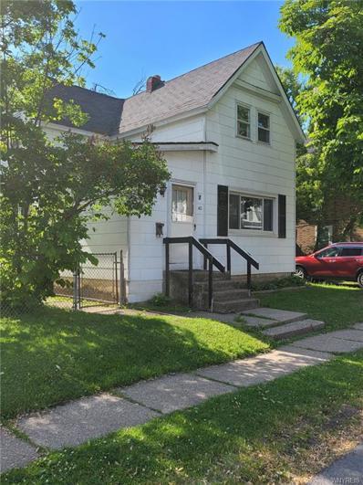 40 Crane Street, Lancaster, NY 14043 - #: B1340993