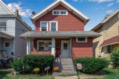 47 Maple Street, Lackawanna, NY 14218 - #: B1366002