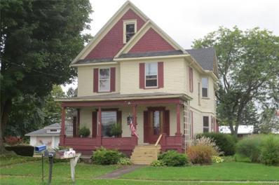 114 S Main Street, Yates, NY 14098 - #: B1371345
