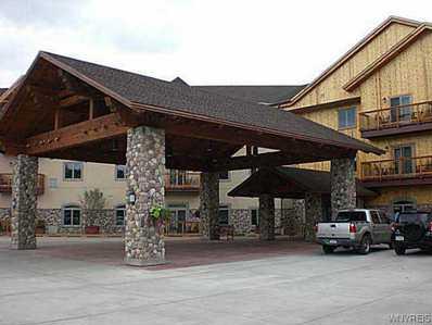 6557 Holiday Valley Road Tamarack Club 321\/323-2, Ellicottville, NY 14731 - #: B417773