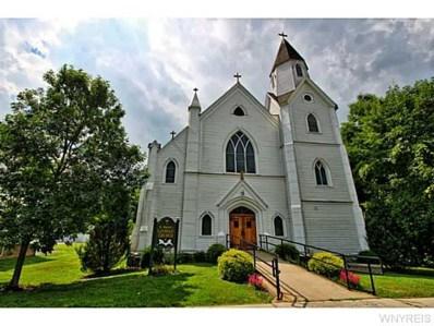 5829 Church Street, Limestone, NY 14753 - #: B460336