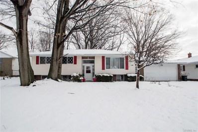 180 Dellwood Road, Rochester, NY 14616 - #: R1022836