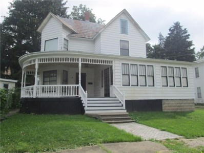 50 Cummings Place, Wellsville, NY 14895 - #: R1061900