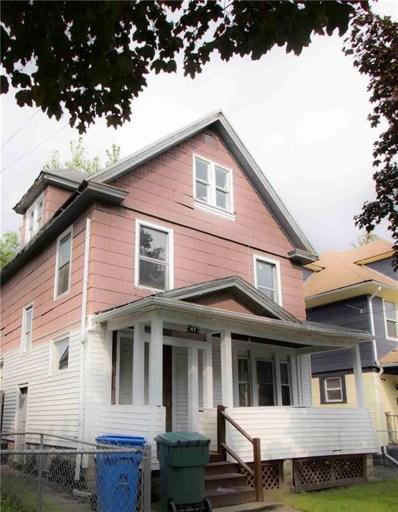 47 Santee Street, Rochester, NY 14606 - #: R1076325
