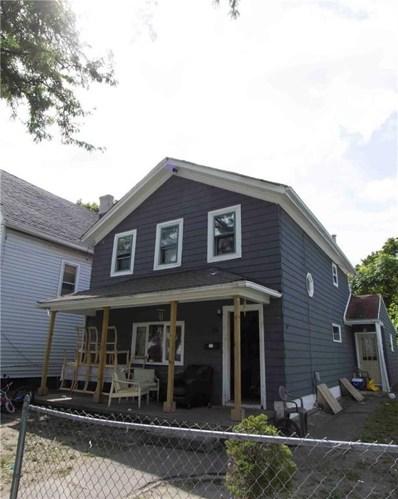 39 Woodward Street, Rochester, NY 14605 - #: R1076338