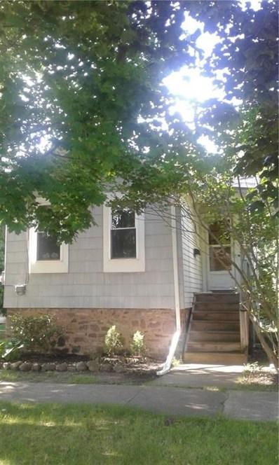 4 Perry Street, Murray, NY 14470 - #: R1085692