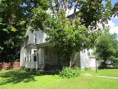21 E Genesee Street, Wellsville, NY 14895 - #: R1090207