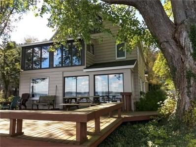 5372 West Lake Road, Chautauqua, NY 14747 - #: R1101045