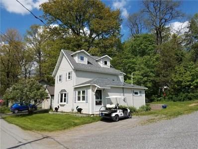 3939 Janes Avenue, Silver Lake, NY 14549 - #: R1101467