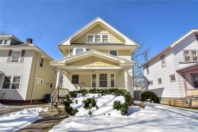 111 Burlington Avenue, Rochester, NY 14619 - #: R1105826
