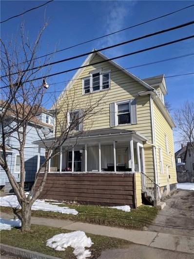 354 1ST Street, Rochester, NY 14605 - #: R1105945