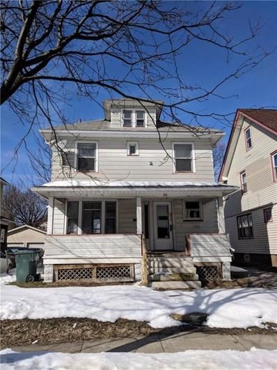 70 Mohawk Street, Rochester, NY 14621 - #: R1106855