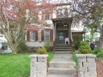 106 Franklin Street, Auburn, NY 13021 - #: R1117515