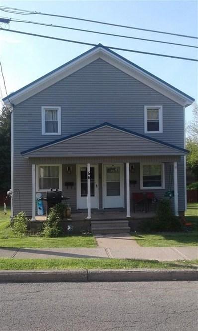 56 East Avenue, Murray, NY 14470 - #: R1119558