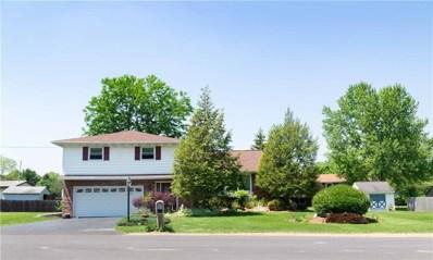 5757 Hickory Lane, Auburn, NY 13021 - #: R1121714