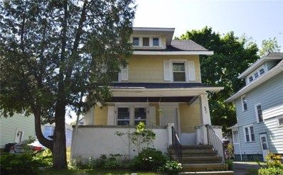 687 Post Avenue, Rochester, NY 14619 - #: R1123236