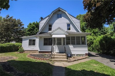 145 Lafayette Road, Rochester, NY 14609 - #: R1124216