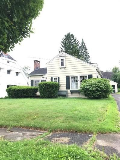 24 Locust Street, Jamestown, NY 14701 - #: R1124988