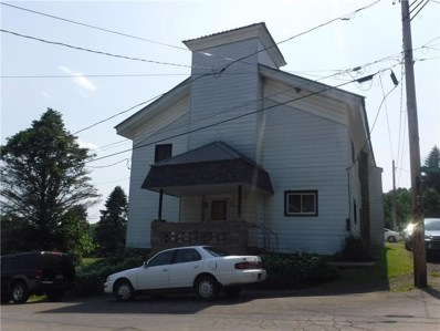 3607 Church Street, Poland, NY 14747 - #: R1126459