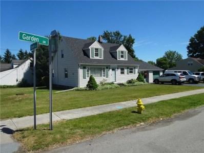203 Empire Boulevard, Rochester, NY 14609 - #: R1127775
