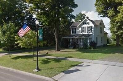 125 S Erie Street, Mayville, NY 14757 - #: R1129134