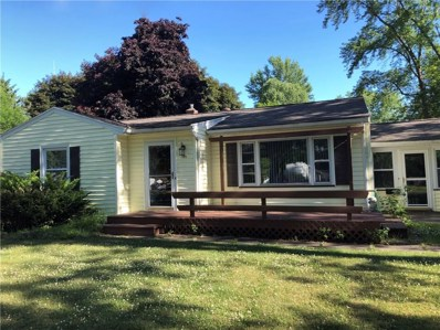 191 Meadowdale Drive, Rochester, NY 14624 - #: R1131484