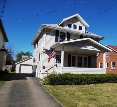 232 Maple Avenue Extension, Dunkirk-City, NY 14048 - #: R1132006