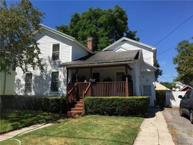 69 Oak Street, Batavia, NY 14020 - #: R1132239