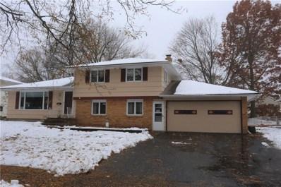 425 Miller Lane, Rochester, NY 14617 - #: R1132688